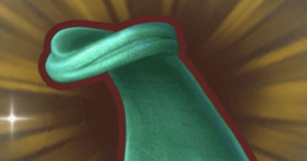 名誉騎士のマントの入手方法と強化素材