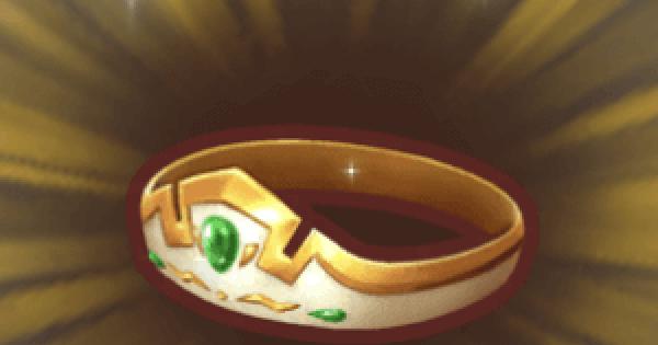 名誉騎士のサークレットの入手方法と強化素材