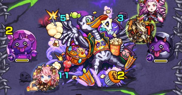 クレイジーダック【極】攻略の適正キャラとおすすめパーティ