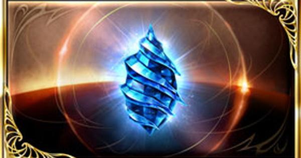 『終末の暗晶』の入手方法/使い道|終末武器5凸素材