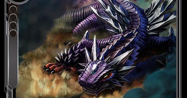 オブシディアン・ドラゴンのカード情報と評価
