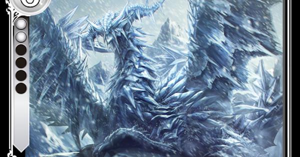 氷柱竜アイザルフのカード情報と評価