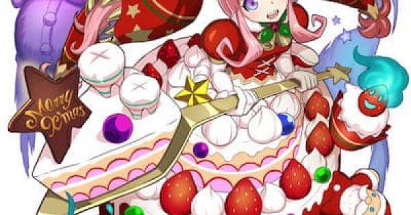 イチゴドレスのケーキ姫 Reのファイター評価と使い方
