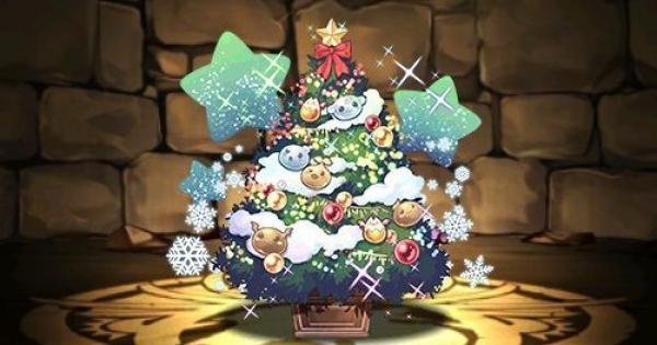 クリスマスツリーの評価とおすすめアシスト先