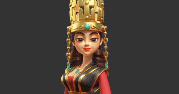 善徳女王の育成方法とおすすめの天賦