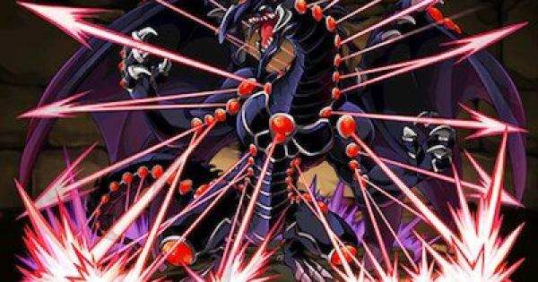 破壊竜ガンドラの評価!おすすめの超覚醒と潜在覚醒