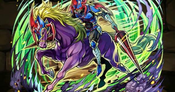 暗黒騎士ガイアの評価!おすすめの超覚醒と潜在覚醒