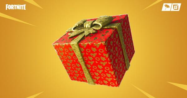 プレゼント!を使用する | ウィンターフェスト