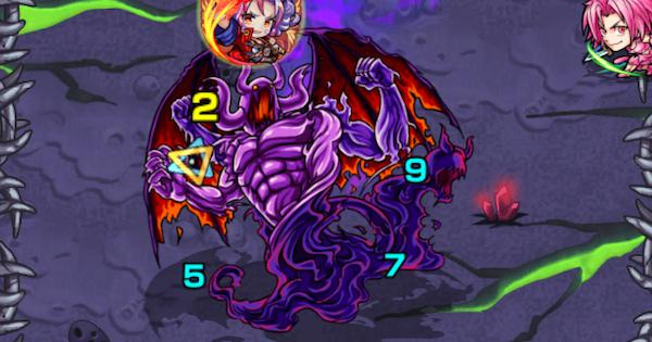 闇の獣神竜を求めての攻略適正キャラとドロップ率