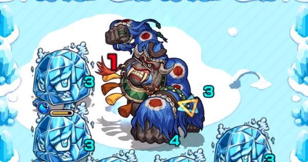 冬凪の遊地【2/水】攻略と適正キャラランキング丨閃きの遊技場