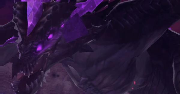 闇の獄冥獣アルスヴァルト攻略|冥界の狭間