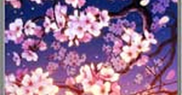 清夜桜雲の性能   後衛スキル