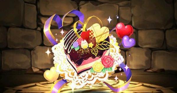 チョコレートムースの評価とおすすめアシスト先