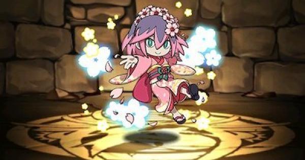 桜ふぶき姫(ふぶき姫)の評価!超覚醒と潜在覚醒おすすめ