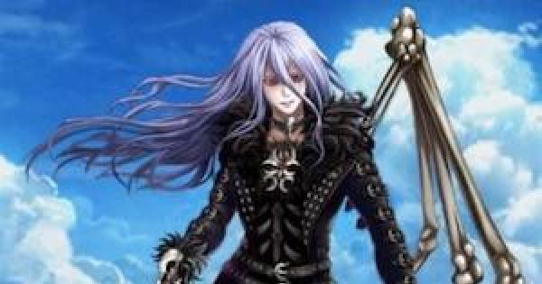 アナザー(剣)の評価とおすすめ武器