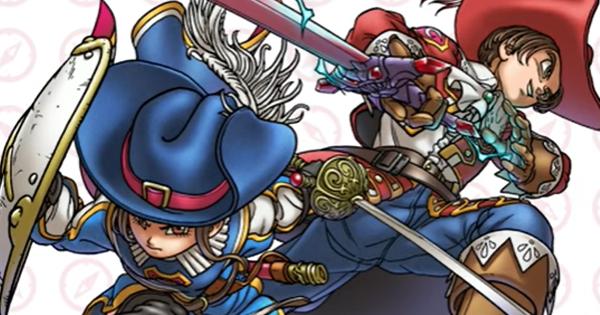 魔法戦士の最新評価!スキルとおすすめこころ・武器