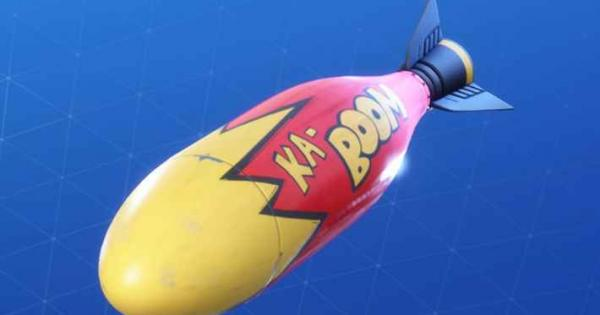 グライダー「爆弾投下!」の情報
