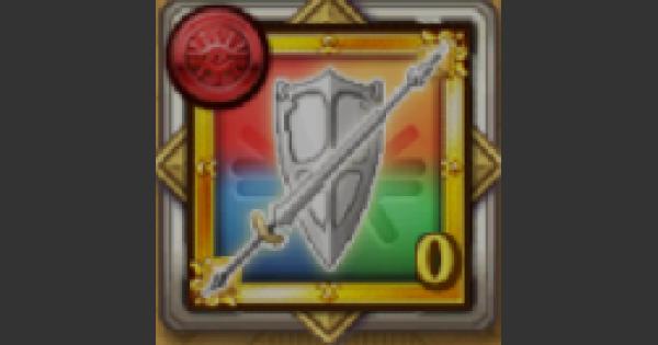 見習い騎士のメダルの評価と性能|シックスセンスVol.1
