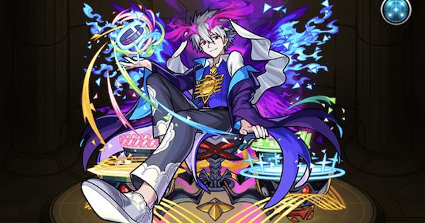 カヲル シンジ モンスト