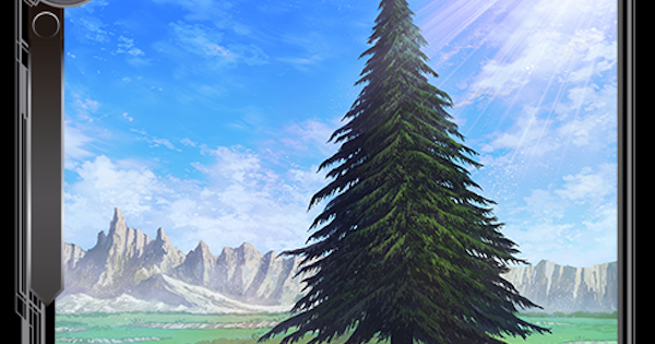 「悪魔の樹」ギガスシダーのカード情報と評価