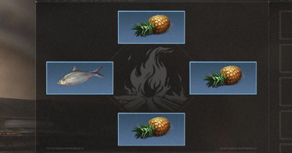 魚料理の材料を節約しよう!隠しレシピでレア魚の消費軽減!