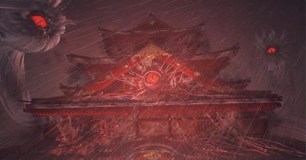長壁姫の倒し方・攻略