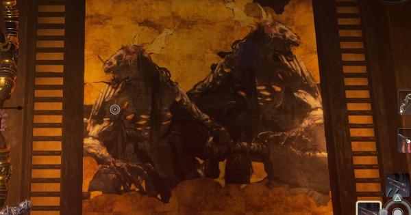 馬頭鬼&牛頭鬼の倒し方・攻略【黄金の城】