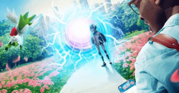 こせいだいポケモンの謎を解け!:グレートスローを2回連続で投