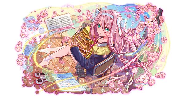 咲麗の粋奏 キャヴェンディッシュの評価