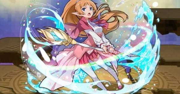 『千の妖精』レフィーヤの評価と使い方