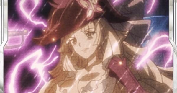 海賊女帝の評価 | メモリアカード