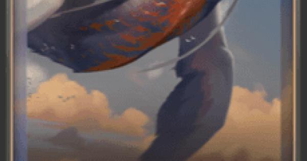 雲を食らう白鯨の情報