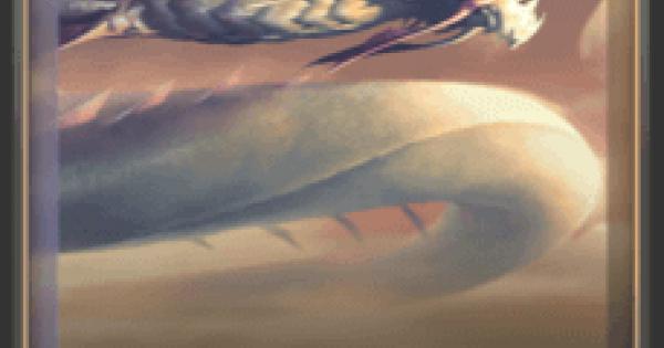 天なる竜の情報