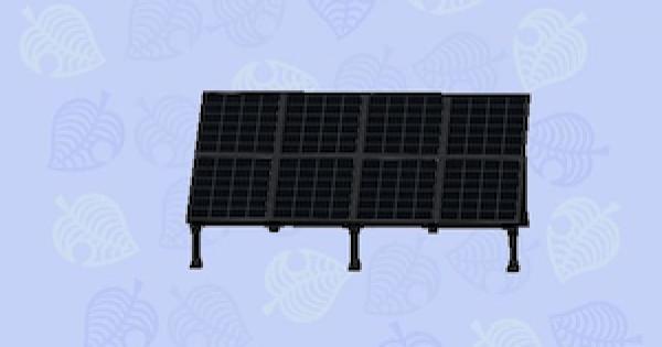 ソーラーパネルの値段(売値)と入手方法