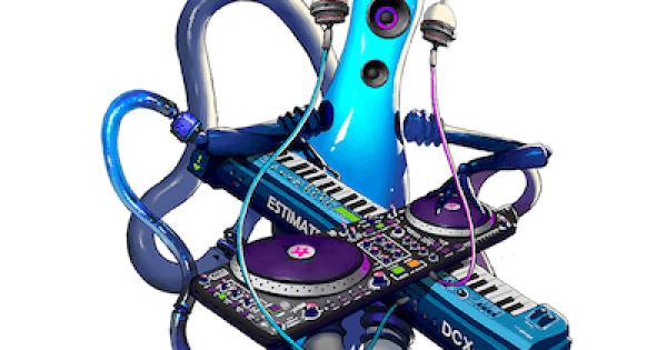 DJヘルツのスキル性能とステータスランキング