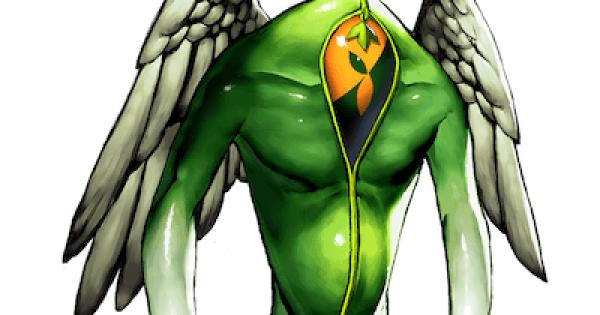 緑のウォッチャーのスキル性能とステータスランキング