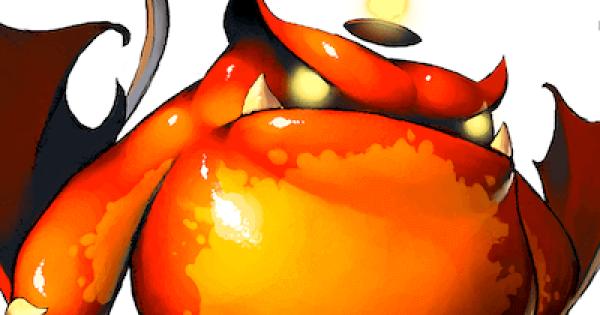 肥満の火蝙蝠のスキル性能とステータスランキング