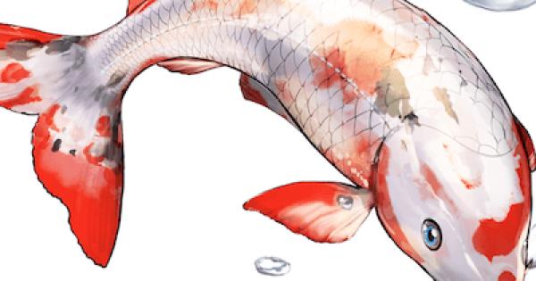 漂流するダゴンのスキル性能とステータスランキング