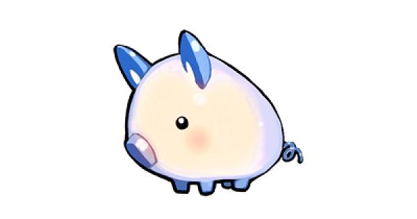 子豚ムクリのスキル性能とステータスランキング