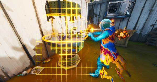 レジェンド武器かボスの武器でプレイヤーかヘンチマンを撃破する