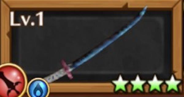 義勇の日輪刀/義勇モチーフの評価