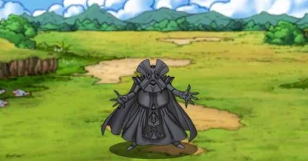 闇の司祭(A)の評価とステータス