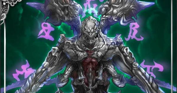 レギュレイスSSR18の性能 | 白夜の魔獣