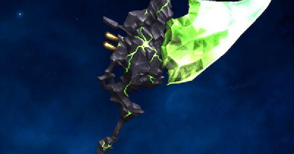 深潭の魔導器<樹斧>の性能と入手方法