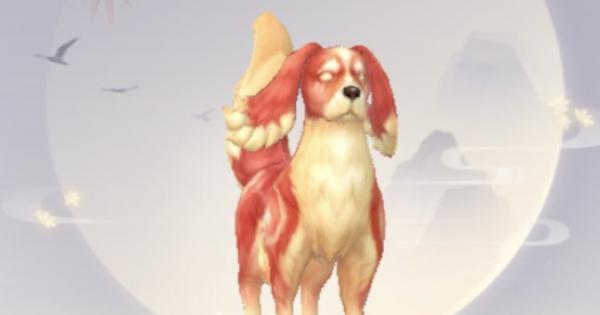 エスパー犬(通常・銀)の入手方法と性能