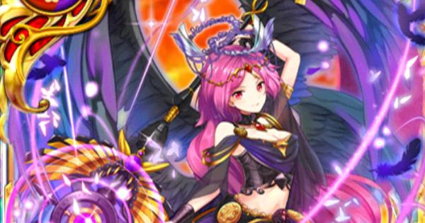 ミカエラ(双翼のロストエデン1/火闇)の評価