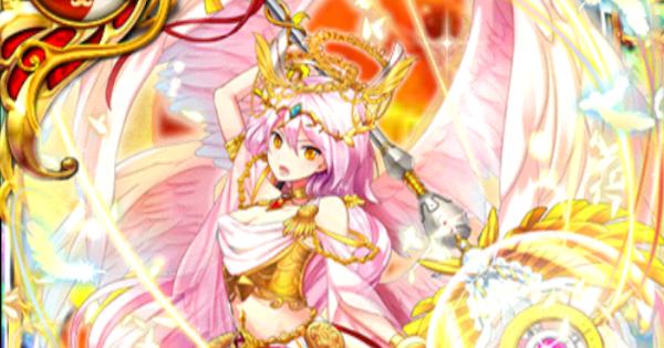 ミカエラ(双翼のロストエデン1/火光)の評価