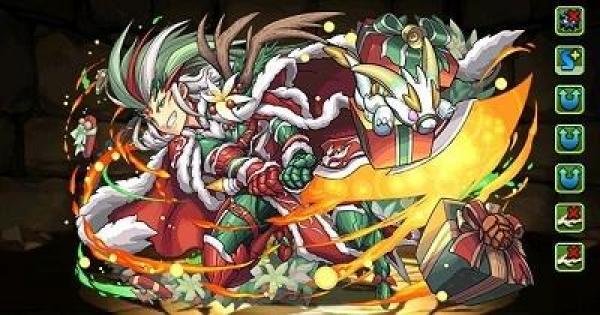 クリスマス劉備の評価!超覚醒と潜在覚醒のおすすめ