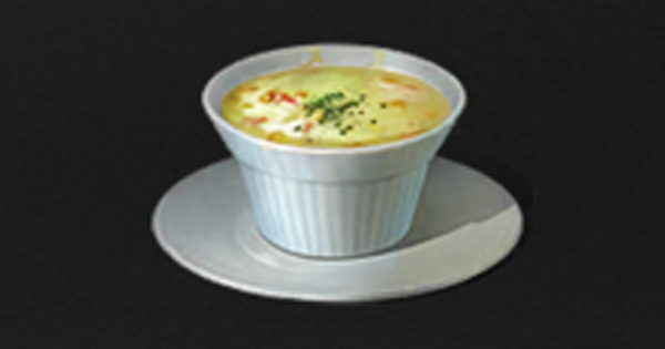 料理レシピ(体温変化)