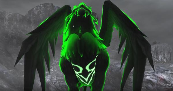 狂霊獣-シュリヒフリューゲル(樹)攻略|狂霊獣討伐戦